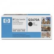 Тонер касета HP Q2670A