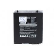 Compaq Tablet PC TC1000 / 301956-001 3600mAh 39.96Wh Li-Ion 11.1V srebrny (Cameron Sino)
