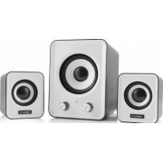 Boxe Audio Logic LS-20 2.1 White