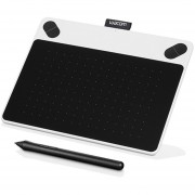 Tableta Gráfica Wacom Intuos Draw CTL-490DW