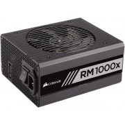 Sursa Corsair RM1000x, 1000W, 80 Plus Gold (Full Modulara)