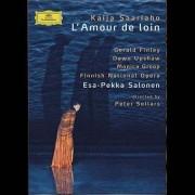 Saariho - L'Amour de Loin (0044007340264) (1 DVD)