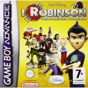I Robinson-Una Famiglia Spaziale
