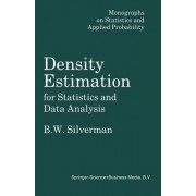 Density Estimation for Statistics and Data Analysis by Bernard. W. Silverman