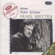 B. Britten - Peter Grimes (0028946768228) (2 CD)