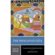 The Bhagavad Gita by Charles Martin
