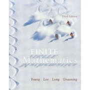Finite Mathematics by Todd Lee