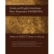 Greek and English Interlinear New Testament-PR-NASB/NIV