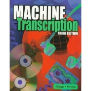 Machine Transcription: Applied Language Skills by Blance Ettinger