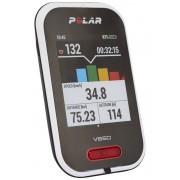 Polar V650 GPS Fahrradcomputer + Herzfrequenz-Sensor GPS