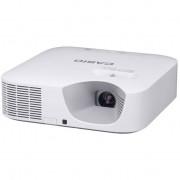 Videoproiector CASIO XJ-F100W-EJ DLP WXGA Alb