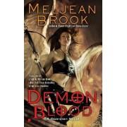 Demon Blood by Meljean Brook