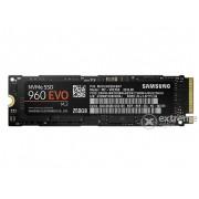 SSD Samsung 960 EVO 250GB M.2 NVMe (MZ-V6E250BW)