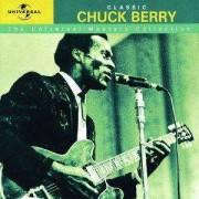 Chuck Berry - Universal Masters (0008811217228) (1 CD)