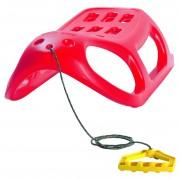 Sanie Little Seal rosie - Prosperplast