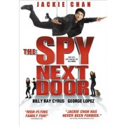 Spy Next Door [Reino Unido] [DVD]