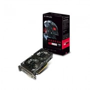 Sapphire Radeon RX 460 (2GB GDDR5/PCI Express 3.0/1090MHz-1200MHz/7000MHz/1