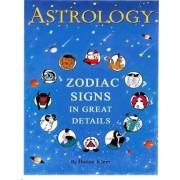 The Zodiac Signs by Mrs Hanne Klein