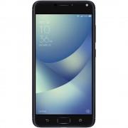 Zenfone 4 Max Pro Dual Sim 32GB LTE 4G Negru 3GB RAM Asus