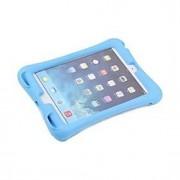 Apple Design Speciale - Mela Ipad Mini/mini Ipad 2/mini Ipad 3 - Di Silicone - Nero/verde/blu/rosa/aranci