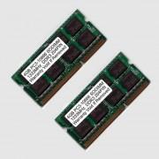Komputerbay KB_8GB_2X4GB_DDR3_HYNIX_HS_SO1333_1 - Confezione da 2 schede RAM da 4 GB, 204 Pin, 1333 MHz, PC3, 10600, DDR3, SODIMM