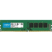 Crucial 8GB DDR4 2133Mhz PC4-17000 CT8G4DFD8213 1.2v Unbuffered NON-ECC High Performance Gaming Ram