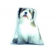 Almofada Recortada Cachorro