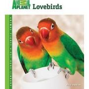 Lovebirds by Julie Mancini