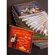 La Grande Époque Du Rock And Roll