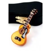 Pin guitarra española.