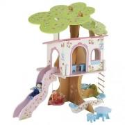 Early Learning Centre - 130146 - al risveglio giocattoli - Rosebud House In Un Albero