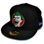 Boné New Era Coringa (Joker) - 7 3/8 - G
