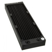 EK Water Blocks EK-CoolStream PE 360 - Nero