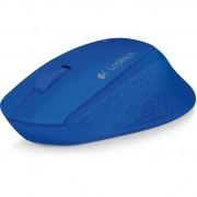 Mouse Logitech M280 blue