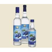 Vodka švestková 40% 1L