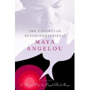 The Collected Autobiographies of Maya Angelou, Hardcover