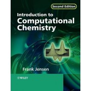Introduction to Computational Chemistry by Frank Jensen