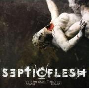 Septic Flesh - The Great Mass (0822603122923) (1 CD)