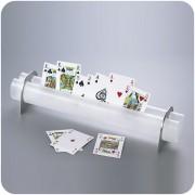 Soporte Cartas Estable Luxe (2 Jugadores)
