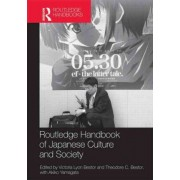 Routledge Handbook of Japanese Culture and Society by Victoria Bestor