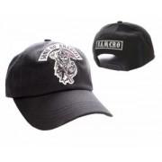 Sons of Anarchy - Dead Logo - Sapca ajustabila
