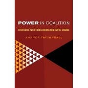 Power in Coalition by Amanda Tattersall