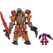 Seturi De Constructie Hasbro Transformers Mv4 Construct Bots Dinofire Grimlock
