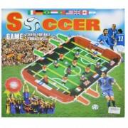 Joc fotbal plastic mediu