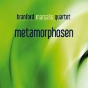 Branford Marsalis - Metamorphosen (0874946001106) (1 CD)