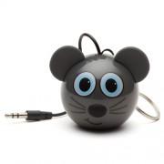 Boxa portabila KitSound MyDoodles Trendz Mini Buddy Mouse