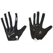Cube Natural Fit Langfinger Handschuhe Damen Blackline XL Handschuhe lang