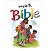 My Little Bible by Stephanie Britt