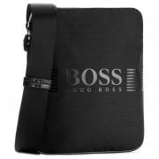 Geantă crossover BOSS - Pixel S 50332705 Black 001