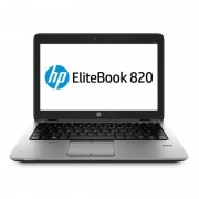"Hp EliteBook 820 G2 12,5"" Core i5 5200U 2,2 GHz HDD 320 Go RAM 4 Go"